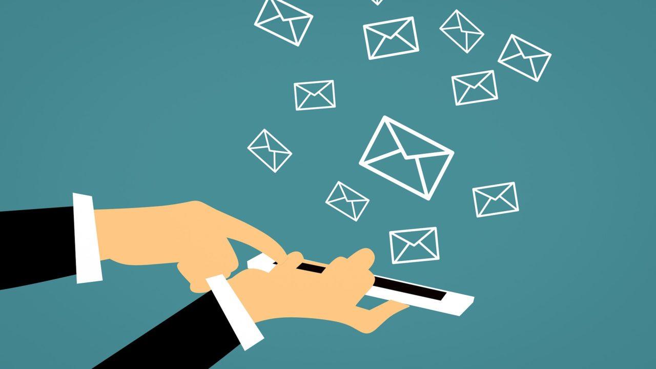 返信 ビジネス メール